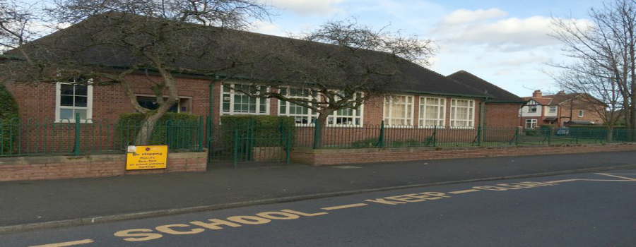 Parents demand a safer speed limit for their school after child knocked down