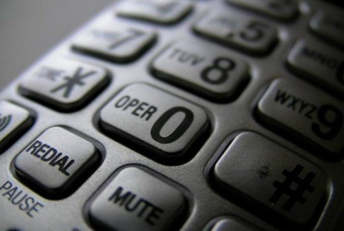 Police warning over a scam call in the Sale area