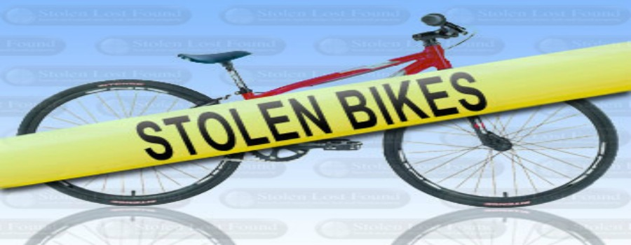 Police warning after a bikes stolen in two burglaries in Sale