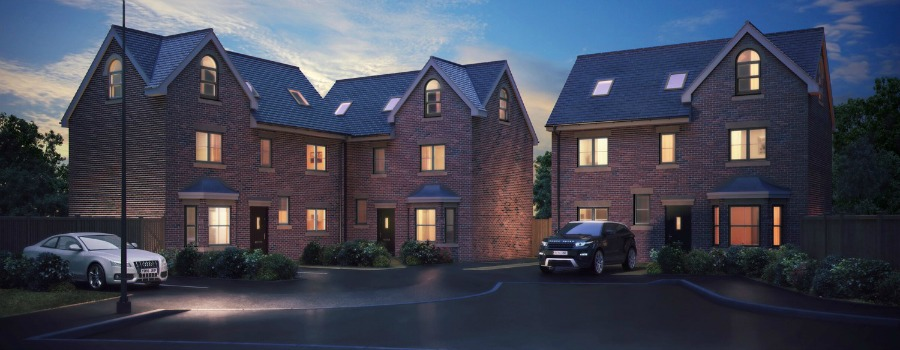 Crowdfunded luxury development to be built in Sale – with a chance for investors to buy a stake