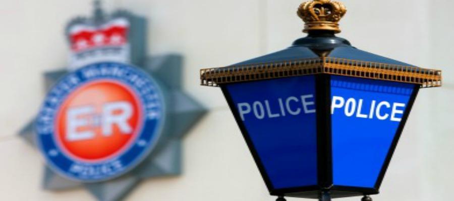 Horrific attack on innocent man walking along Urban Road in Sale