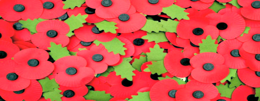 Remembrance Sunday services to be held in Sale and across Trafford this weekend