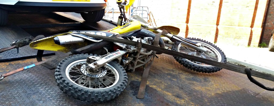 On your bike – police warning over anti-social behaviour on the streets of Sale and Sale Moor…