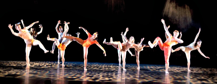 Midsummer Night dreaming as ballet returns to Sale Waterside as part of the Festival.