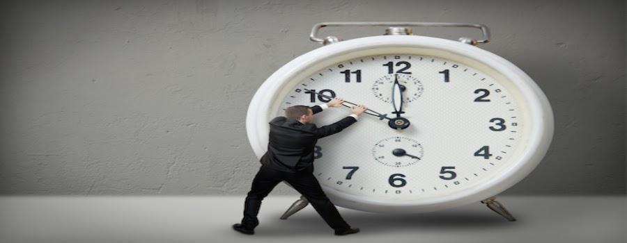 Just a reminder – the clocks go back one hour tonight…