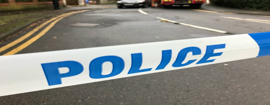 """A second teenager is arrested over """"despicable' attack in Sale"""