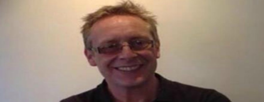 """Tributes for the """"kind and lovely"""" Sale hairdresser who died just days after a health MOT gave him the all clear"""
