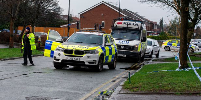 Police in Manchester issue 171 notices over Covid-19 breaches