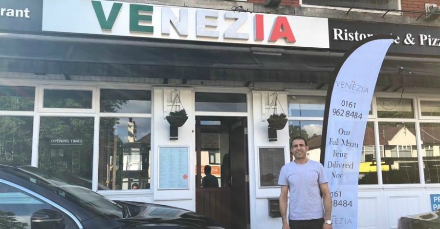Venezia brings a true taste of Italy to Sale