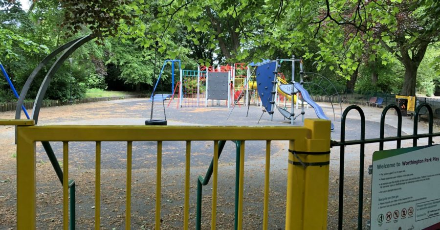 Sale parks provide escape as leisure activities increase
