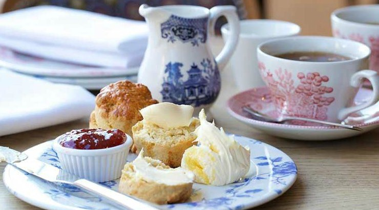 Stockdales invites Sale to a tea party at home as it seeks Covid-19 help