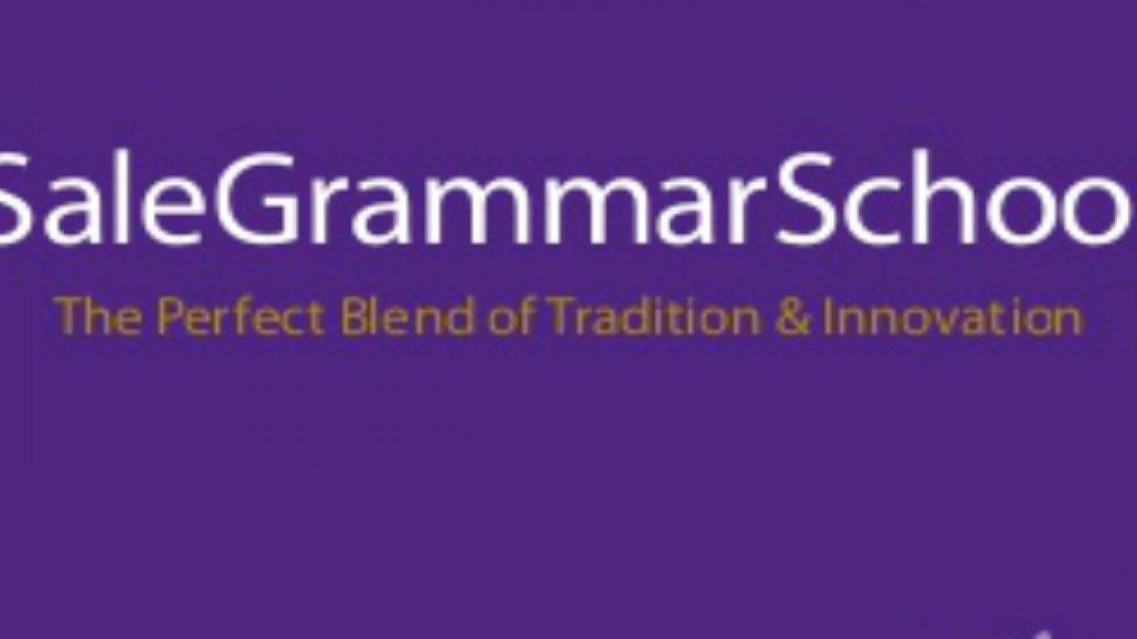 Sale Grammar